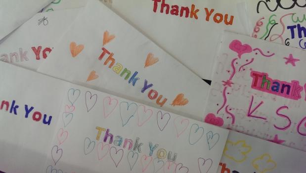 thankyous